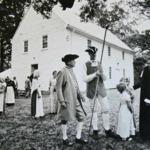 Providence Presbyterian Church 1747
